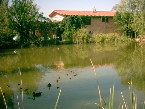 Sustainable property, eco-farm, in Catalunia for sale
