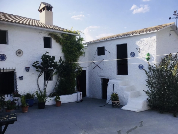 Cortijo, Andalucia, for sale