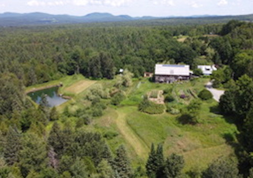 USA, eco village, eco farm, for sale
